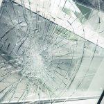 quebra espontânea dos vidros temperados